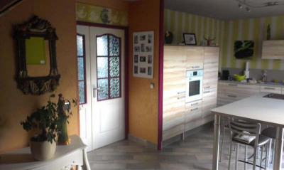 Vente maison / villa Bellignat (01810)
