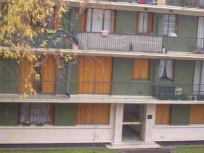 Bondy centre appartementde 3 pièces parking couvert cave