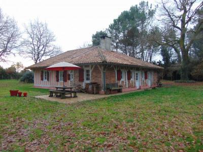 Maison Laluque 6 pièce (s) 120 m²