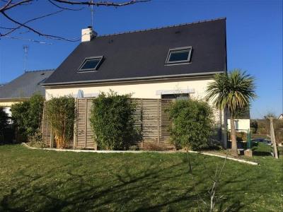 Maison traditionnelle janze - 4 pièce (s) - 106 m²