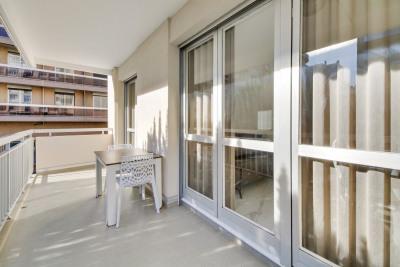 Appartement lyon 6 - Parc de la tête d'or - musée Guimet
