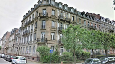 Appart. Bourgeois 186m²