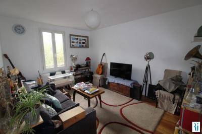 Appartement Rouen 2 pièce (s) 53.1 m²