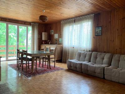 Appartement meublé 4 pièces - NOZAY