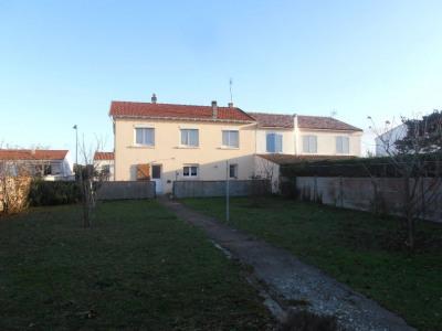 Maison L Houmeau 5 pièce (s) 118 M²