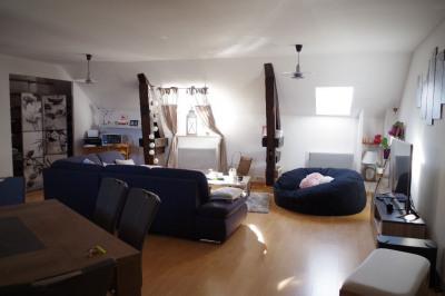 Appartement - 3 pièce(s) - 87 m2