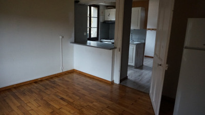 Appartement Type 6,15 min douane Vallard