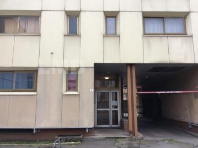 VENTE Appartement T1 Proche NANCY-CENTRE disponible de suite