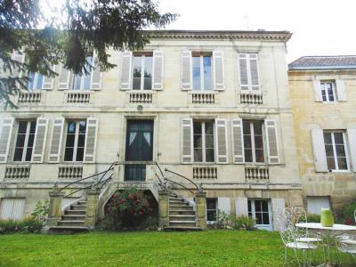 Maison 9 pièces St Andre de Cubzac