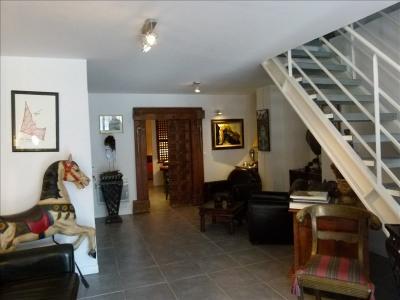 Maison de ville MONTFORT L AMAURY - 4 pièce (s) - 144 m²