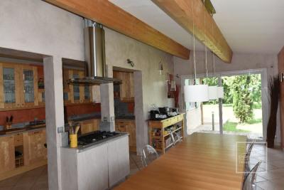 Maison de 143 m² sur 1300 m² de terrain piscinable
