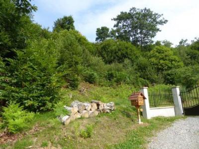 Terrain bonnac la cote - 2623 m²