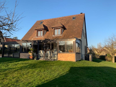 Maison fontenay en vexin - 5 pièce (s) - 140 m²