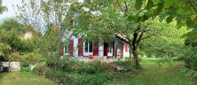 Maison 3 chambres avec jardin et garage