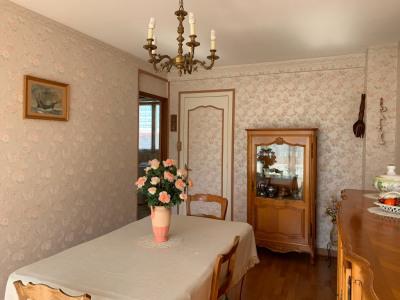 Maison La Rochelle 4 pièce (s) 76 m², parcelle 200