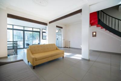 Villa Nice Lanterne 5 pièce (s) 135 m² + jardin et