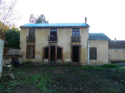 Projet de rénovation maintenon - 4 pièce (s) - 94 m²