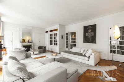 Lyon 2 - Cordeliers - duplex apartment T5 178 sqm