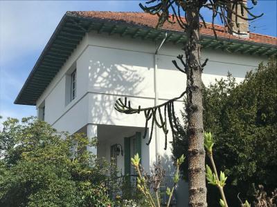 DAX - Maison d'architecte - 6 pièces