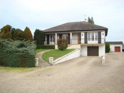 Maison Individuelle Montpon- Ménestérol 6 pièce (s) 161 m²