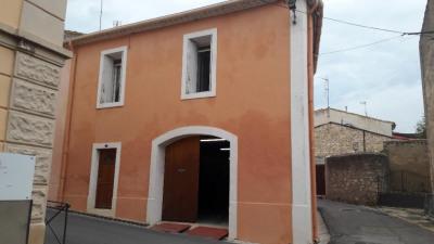Vente maison / villa Saint Pons de Mauchiens