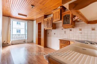 2 pièces - 32 m²