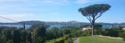 Golfe de St Tropez - Secteur Beauvallon