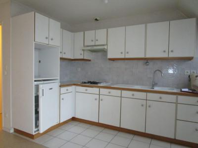 Appartement Vannes 3 pièce (s) 63.14m²