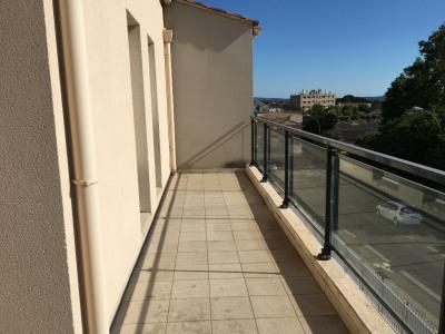 Appartement Salon De Provence 3 pièce(s) 55 m2