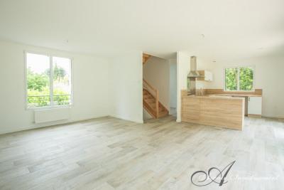 Maison neuve ecully 110 m²