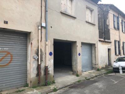 Local industriel/Entrepôt