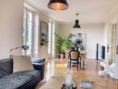 Appartement / villa Nice 5 pièce (s) 131 m²