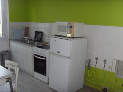 Appartement Rennes 2 pièce (s) 51 m²