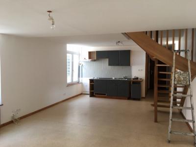 Appartement 3 Pièces Dans Le Centre Ville