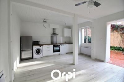 Location appartement Marseille 8ème