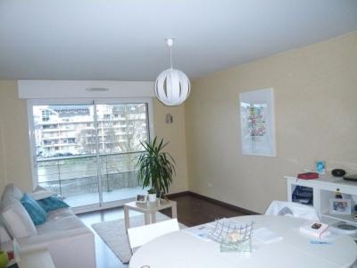 Laval appartement rive droite