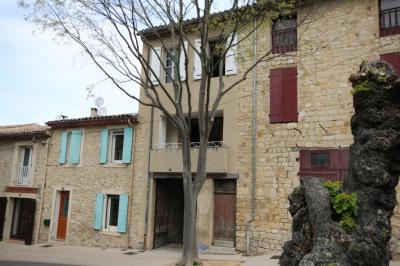 Maison de village à Beaumont-de-Pertuis