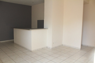 APPARTEMENT AUXERRE - 4 pièce(s) - 67 m2