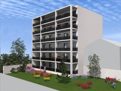 APPARTEMENT BOURGOIN JALLIEU - 3 pièce(s) - 66.32 m2