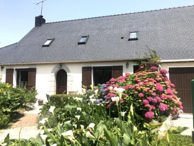 Maison Le Temple De Bretagne 7 pièce (s) 152 m²