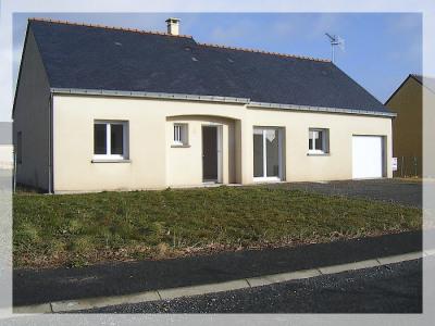 Maison Belligne 4 pièce(s) 89.60 m2