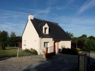 Maison st jean sur vilaine - 5 pièce (s) - 95 m²