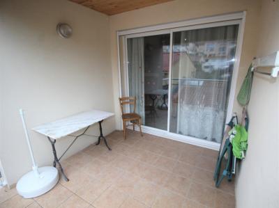 Appartement au centre de Port Vendres, ascenseurs, terrasse
