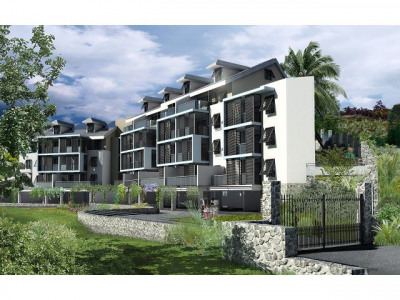 appartement de type T3 - Colline des Camélias