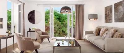 Vente appartement Villette-de-Vienne