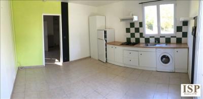 Appartement les milles - 2 pièce (s) - 32.66 m²