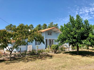 Maison Rion Des Landes 5 pièce (s) 118 m²
