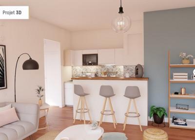 Appartement Palavas Les Flots 2 pièce(s) 35 m2