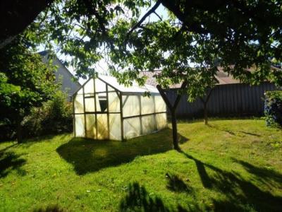 Maison en pierres PLUMELEC - 8 pièce (s) - 0 m²