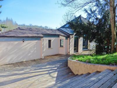 Maison d'architecte 160 m² montmorency